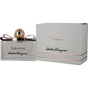 Women - SIGNORINA EAU DE PARFUM SPRAY 3.4 OZ