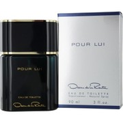 Men - OSCAR POUR LUI EDT SPRAY 3 OZ