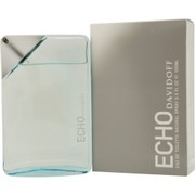Men - ECHO EDT SPRAY 3.4 OZ