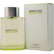 Men - KENNETH COLE REACTION EDT SPRAY 3.4 OZ