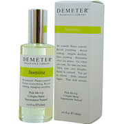 Women - DEMETER JASMINE COLOGNE SPRAY 4 OZ