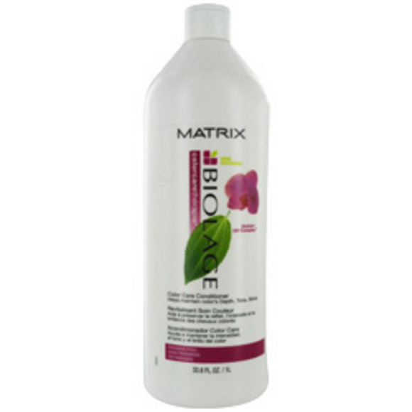 Matrix Women Biolage Color Care Conditioner Nourishes Color Treated