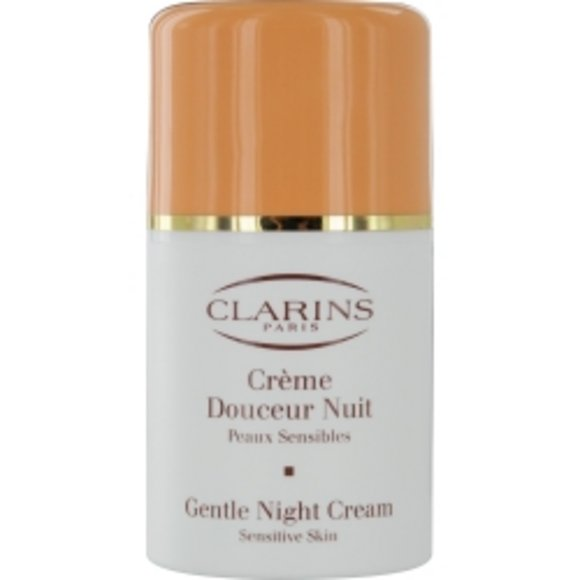 Clarins Women Clarins New Gentle Night Cream--50Ml/1.7Oz - $79.99