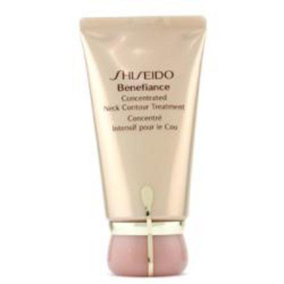 Shiseido Women Shiseido Benefiance Concentrated Neck Contour