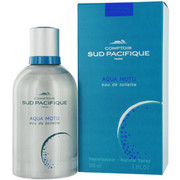 Women - COMPTOIR SUD PACIFIQUE AQUA MOTU EDT SPRAY 3.3 OZ (GLASS BOTTLE)