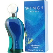 Men - WINGS EDT SPRAY 3.4 OZ