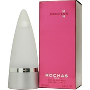 Rochas - ROCHAS MAN EDT SPRAY 3.4 OZ