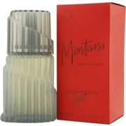 Men - MONTANA LIGHT EDT 2.5 OZ