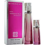 Women - VERY IRRESISTIBLE EDT SPRAY 1.7 OZ & FREE EDT SPRAY.5 OZ MINI (TRAVEL OFFER)