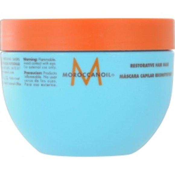 Moroccanoil Women Moroccanoil Restorative Hair Mask 8.5 Oz - $52.99
