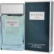 Men - DONALD TRUMP SUCCESS EDT SPRAY 3.4 OZ
