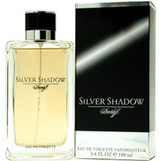Men - SILVER SHADOW EDT SPRAY 3.4 OZ