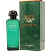 Hermes - HERMES D'ORANGE VERT CONCENTRE EDT SPRAY 3.3 OZ