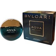 Men - BVLGARI AQUA EDT SPRAY 5 OZ