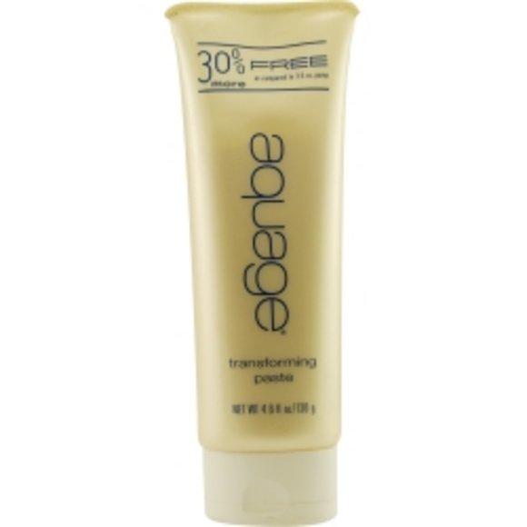 Aquage Women Aquage Transforming Paste 30% More Free 4.6 Oz
