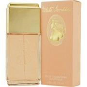 Women - WHITE SHOULDERS EAU DE COLOGNE SPRAY 4.5 OZ