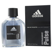 Men - ADIDAS DYNAMIC PULSE EDT SPRAY 3.4 OZ