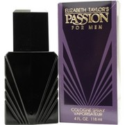 Men - PASSION COLOGNE SPRAY 4 OZ
