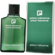 Paco Rabanne - PACO RABANNE EDT SPRAY 3.4 OZ