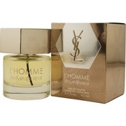 Men - L'HOMME YVES SAINT LAURENT EDT SPRAY 2 OZ