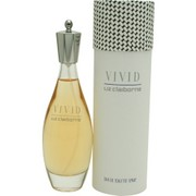 Women - VIVID EDT SPRAY 3.4 OZ