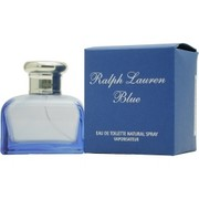 Women - RALPH LAUREN BLUE EDT SPRAY 2.5 OZ