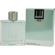Alfred Dunhill - DUNHILL FRESH EDT SPRAY 3.4 OZ