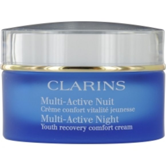 Clarins Women Clarins Multi-Active Night Youth Recovery Comfort Cream - $63.99