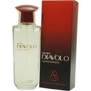 Men - DIAVOLO EDT SPRAY 3.4 OZ