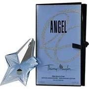 Women - ANGEL PRECIOUS STAR EAU DE PARFUM SPRAY REFILLABLE .8 OZ (20TH ANNIVERSARY)