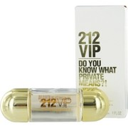 Carolina Herrera - 212 VIP EAU DE PARFUM SPRAY 1 OZ