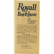 Men - ROYALL BAYRHUM AFTERSHAVE LOTION COLOGNE SPRAY 4 OZ