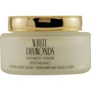 Women - WHITE DIAMONDS BODY CREAM 8.4 OZ