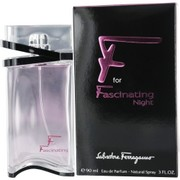 Women - F FOR FASCINATING NIGHT EAU DE PARFUM SPRAY 3 OZ