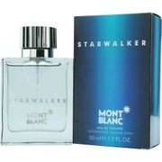 Men - MONT BLANC STARWALKER EDT SPRAY 1.7 OZ
