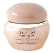 Women - SHISEIDO Benefiance Intensive Nourishing & Recovery Cream--50ml/1.7oz