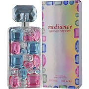 Women - RADIANCE BRITNEY SPEARS EAU DE PARFUM SPRAY 3.4 OZ