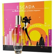 Women - ESCADA ROCKIN RIO EDT SPRAY 1.7 OZ (2011 LIMITED EDITION)