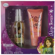 Women - WIZARDS OF WAVERLY PLACE PERFUME SPRAY 2 OZ & BODY LOTION 2 OZ