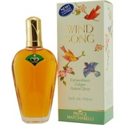 Women - WIND SONG COLOGNE SPRAY NATURAL 2.6 OZ