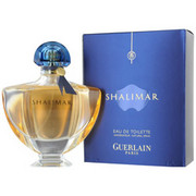 Guerlain - SHALIMAR EDT SPRAY 3 OZ