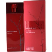 Women - ARMAND BASI IN RED EAU DE PARFUM SPRAY 3.4 OZ