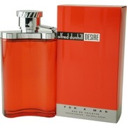 Alfred Dunhill - DESIRE EDT SPRAY 3.4 OZ