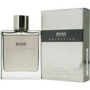 Men - BOSS SELECTION EDT SPRAY 3 OZ