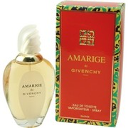 Women - AMARIGE EDT SPRAY 1 OZ