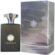 Men - AMOUAGE MEMOIR EAU DE PARFUM SPRAY 3.4 OZ