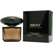 Women - VERSACE CRYSTAL NOIR EDT SPRAY 3 OZ