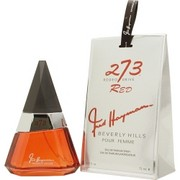 Women - FRED HAYMAN 273 RED EAU DE PARFUM SPRAY 2.5 OZ