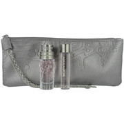 Women - THIERRY MUGLER WOMANITY EAU DE PARFUM PURSE SPRAY .33 OZ & EAU DE PARFUM REFILL .33 OZ & POUCH
