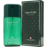 Men - ACQUA DI SELVA EAU DE COLOGNE SPRAY 3.4 OZ